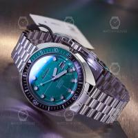 Bulova Oceanographer Diver Automatic Watch 96B322