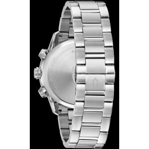 Bulova Sutton Markante Herren-Chronograph 96B319