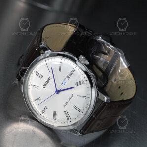 Orient FUG1R009W6 Herren Quarzwerk-Armbanduhr