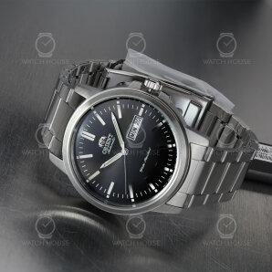 Orient Classic Men Automatic Watch RA-AA0C01B19B black