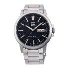 Orient Classic Herren Automatikuhr RA-AA0C01B19B schwarz