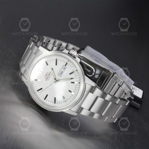 Orient Classic Automatic Watch RA-AA0C03S19B Silver