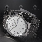Orient Classic Automatikuhr RA-AA0C03S19B Silber