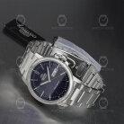 Orient Classic Blaue Automatik Herrenuhr RA-AA0C02L19B