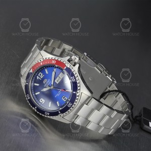 ORIENT Mako 2 Divers Watch FAA02009D9 Automatic in Blue