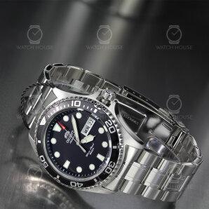 ORIENT FAA02001B3 Mako Diver automatic watch in black