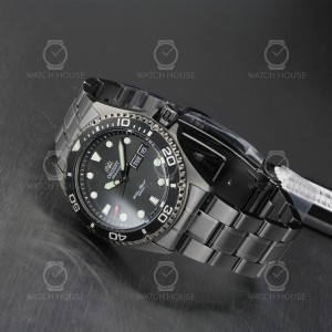 Orient Ray 2 Guncolor Automatic Watch FAA02003B9