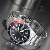 Orient Kano RA-AA0912B19B diver watch with automatic movement