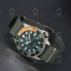 Orient Triton Automatic RA-AC0K04E10B  Divers watch