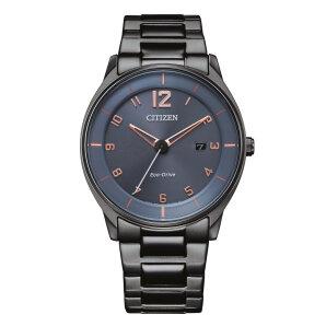Citizen BM7408-88H - maskulin- eleganter Zeitmesser, der mit zukunftsweisender Technik begeistert