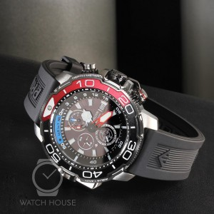 Citizen Promaster Eco-Drive Aqualand BJ2167-03E...