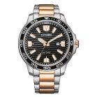 Die Citizen AW1524-84E ist die Herrenarmbanduhr der extra Klasse