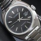 Citizen NJ0100-71E - sportive Lässigkeit trifft auf klassische Eleganz