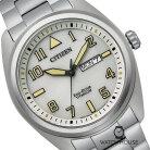 Citizen Eco Drive Super Titan Armbanduhr BM8560-88XE