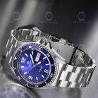 Orient Men Automatic Sports Watch Mako II AA02002D
