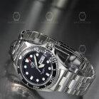Orient Mens Automatic Sports Watch Ray II AA02004B