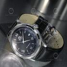 Orient Classic Black Bambino Herren-Armbanduhr 40.5mm...