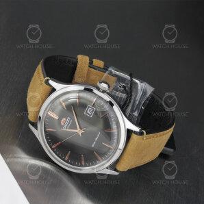 Orient Bambino V4 Classic Automatic Nature FAC08003A0 Herrenuhr