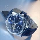 Orient Classic Automatic Balance Blue FAG00004D0 Herrenuhr