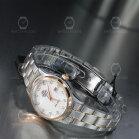 Orient Lady Automatic Charlene Metal Swarovski Pearlwhite FNR1Q001W0