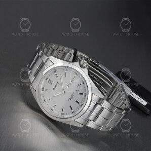 Orient Classic Quartz Wristwatch FUG1H001W6