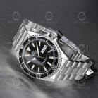 Orient Automatic Men Mako Diver tourquoise RA-AA0001B19B