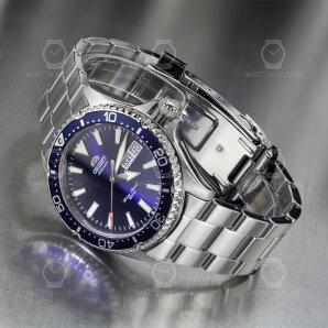 Orient Automatic Men Mako Diver Blue RA-AA0002L19B