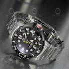 Orient M-Force Metal Diver Black RA-AC0L01B00B