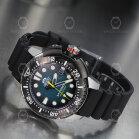 Orient M-Force Rubber Diver Tourquise RA-AC0L04L00B