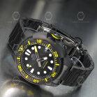 Orient M-Force Automatik Diver Darkgrey Limited...