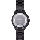 Orient M-Force Metal Diver Darkgrey Limited RA-AC0L06B00B