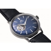 Orient Bambino Classic Leather Blue RA-AG0005L10B