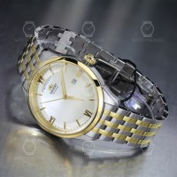 Orient Automatic Weekday Creamgold RA-AX0002S0HB Men