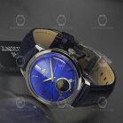 Orient Quarz Classic Sun and Moon Blue Hour RA-KB0004A10B Ladys