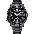 Citizen Promaster Marine NY0145-86EE Automatik Taucheruhr...