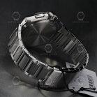 Citizen S-Titanium Funkuhr AT8234-85L Weltzeit mit ewigem Kalender