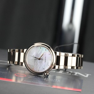 Citizen Ladies EM0912-84Y Eco Drive with mother-of-pearl...
