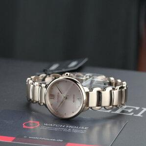 Citizen Ladies EM0922-81X Elegant Eco Drive with sapphire crystal