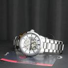 Bulova 96A267 Skeletonized Automatic Watch Sutton