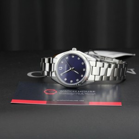 Bulova 96P229 ladies quartz watch Surveyor