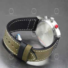 Iron Annie F13 Tempelhof Mens Chronograph lumious dial...