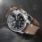 Iron Annie F13 Tempelhof Herren Chronograph 5688-2...
