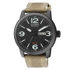 Citizen Sports Black Herren Armbanduhr BM8476-23EE