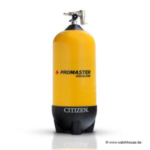 Citizen Promaster Marine BN0190-82E Divers 200 Eco Drive Taucheruhr