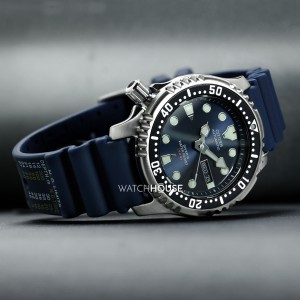 Citizen Promaster Sea Air Divers NY0040-17LE Automatikuhr
