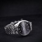 Citizen Elegant BM7251-88E Herren Armbanduhr Safirglas Eco Drive