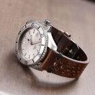 Astboerg Swiss Made Mens Watch Ocean AT2703LW