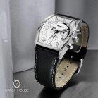 Bandit Korsar Herrenuhr BT8032SW Chronograph