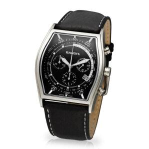 Bandit Korsar Mens Watch BT8032SS Chronograph