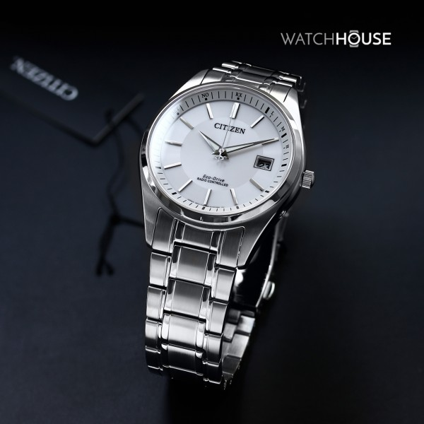 Citizen Couple Watches Watch As2050 87a Es4030 84a 698 00